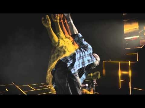 Def Jam Rapstar's Stronger Commercial