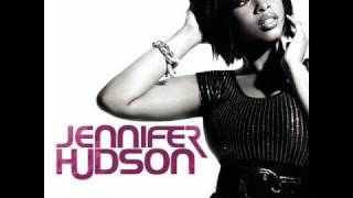 Jennifer Hudson - Pocketbook ft. Ludacris