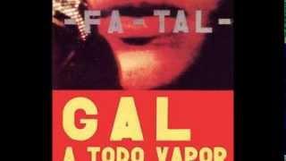 Gal Costa   Sua Estupidez (Versão Studio 1971)