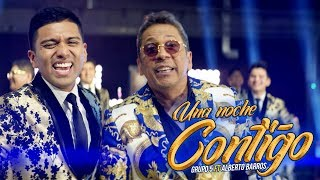 Grupo 5 - Una Noche Contigo ft. Alberto Barros (Official Video)