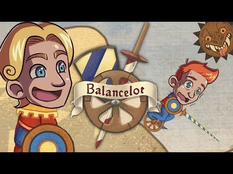 Torpen Peliprojekti! | Balancelot