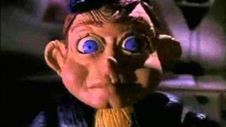 Chucky Vs Pinocchio IV Teaser Trailer 2012