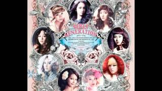 Girls Generation-Telepathy