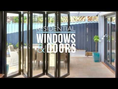 Carinya Select Bi-Fold Door