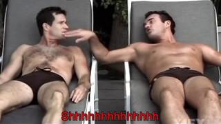 Красивые парни, Nip Tuck (Части тела)