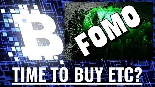 Beware of the Ethereum Classic Coinbase FOMO