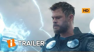 Vingadores - Ultimato | Trailer 2 Legendado