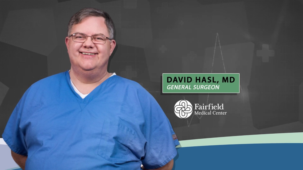 Experience the Friendship with David Hasl