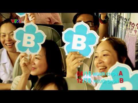 Chuyến xe buýt kỳ thú: Biên Hòa - Những công nhân sôi nổi