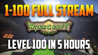 1-100 FULL STREAM | Beat the game in 5 hours