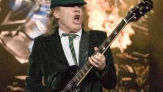 AC/DC Moncton Rock 'N' Roll Dream