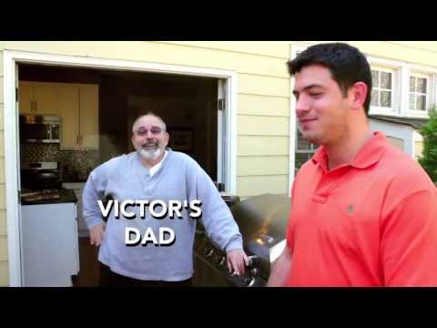 Char-Broil TRU-Infrared Grill Customer Review – Victor