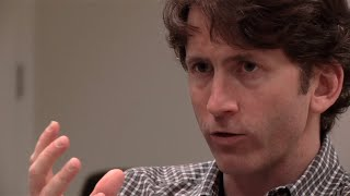 Bethesda's Todd Howard on the State of the Industry