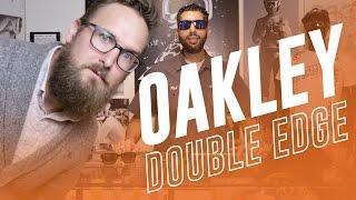 Oakley Double Edge