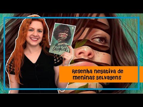 [Resenha] - Meninas Selvagens - Rory Power   Blog Leitura Virtual por Carol Mariotti