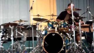Aaron Spears - Drummers for Jesus