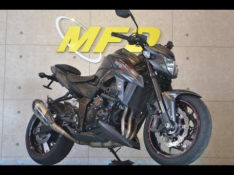 GSX-S750/スズキ 750cc 兵庫県 モトフィールドドッカーズ神戸店(MFD神戸店)