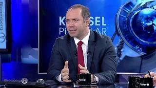 Küresel Piyasalar - Tufan Cömert & Şant Manukyan | 19.09.2018