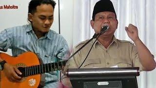 Viral Lagu 'Tampang Boyolali', Lirik Sindir Ketimpangan Antara si Miskin dan si Kaya sejak Lahir