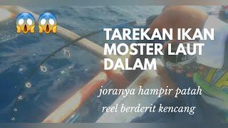 preview picture of video 'REKOR IKAN TERBESAR SAYA SELAMA INI DOGTOOTH TUNA 17 Kg / FLASHBACK  #Epi2'