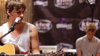 "foster the people ""don't stop"" acoustic (HD)"