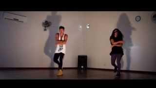 LATELY / JAYY PERRY | Choreography by David Machicado