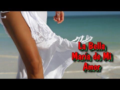La Bella Maria de mi Amor - Los Lobos