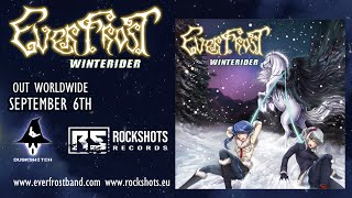 WINTERIDER Tracklist and Trailer