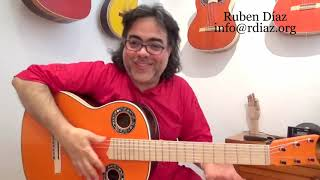 Bulerias rythm, the añadido and how all that matters for cante flamenco comping /ABC 13/ Ruben Diaz