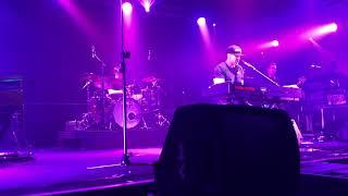 Daniel Powter 2018 Taipei Concert - Jimmy Gets High