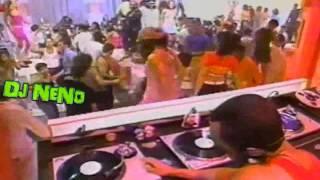 Techno de Oro - Dj Neno (Eurodance 90