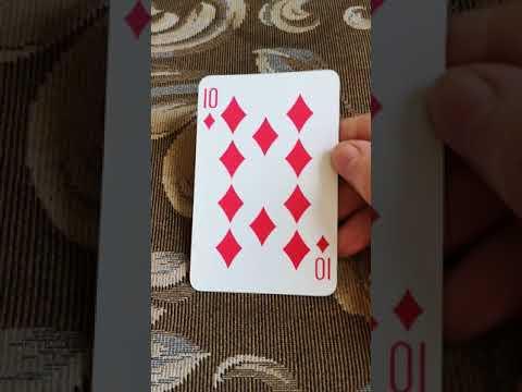 Как привлечь деньги с помощью игральных карт