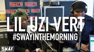 Lil Uzi Vert On His Pssy And Dope Diet Chief Keef Influence And Working With Don Cannon
