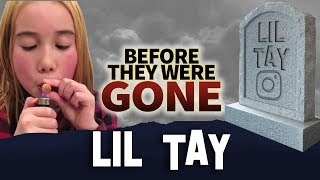 LIL TAY   Before They Were GONE & Hey Mom I Made It .com UPDATE