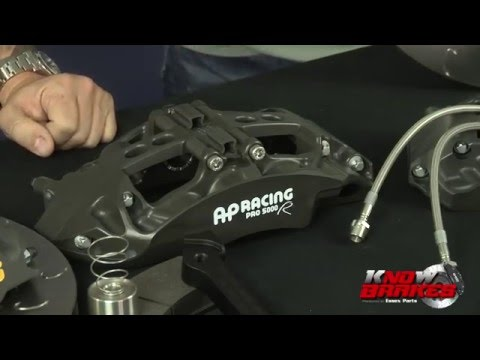 Know Brakes, Episode 4: Big Brake Kit FAQ