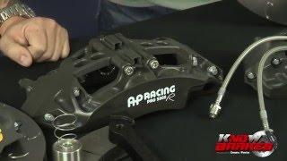 Know Brakes, Episode 4: Big Brake Kit FAQ