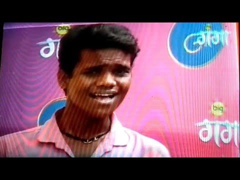 SA RE GA MA PA Little champs Bhojpuri Mega audition BIG MAGIC GANGA 2nd Look