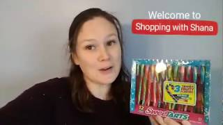 RUN! Free Sweettart Candy Canes at Kroger - TODAY ONLY
