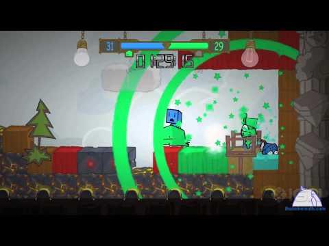 BattleBlock Theater Steam Gift GLOBAL - 1