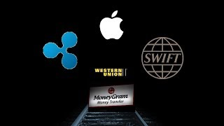 Ripple XRP: What is Causing the Ripple Run???