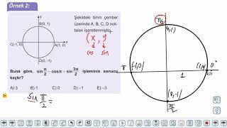 Eğitim Vadisi 11.Sınıf Matematik 1.Föy Trigonometri 5 Konu Anlatım Videoları