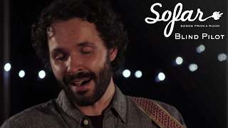 Blind Pilot - Umpqua Rushing | Sofar London