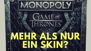 Game of Thrones Monopoly Test/Rezension   Brettspiel Geeks   Brettspiele