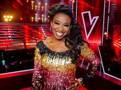 Leona Philippo - Could You Be Love.  (  + Pictures!) TVOH 2012.