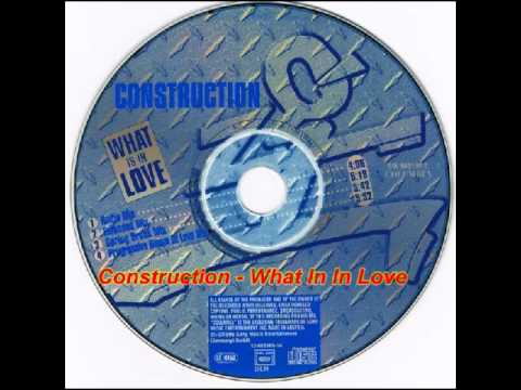 Construction - What Is In Love (Spring Break Mix)