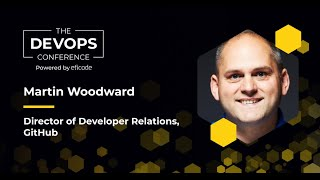 The DEVOPS Conference: The top 5 innersource myths