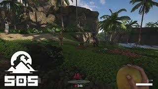 The papaya Cult - SOS: The Game