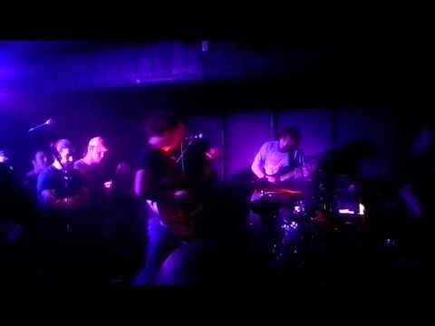 JI Live @ Toppers (Full Set)