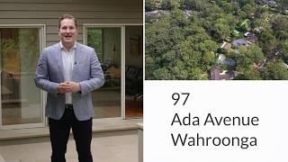 97 Ada Avenue Wahroonga