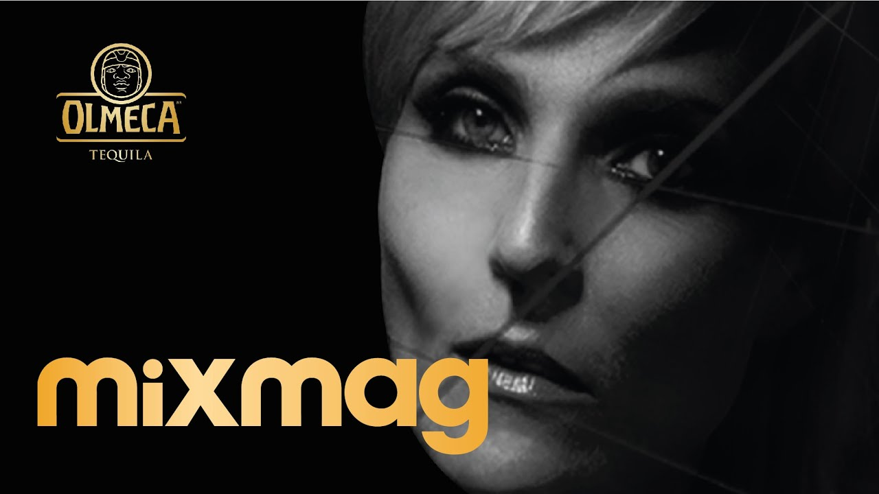 Sister Bliss - Tech House DJ Set @ Olmeca X Mixmag World DJ Sessions